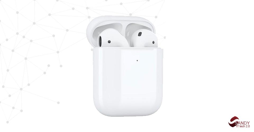 Apple-მა Airpods-ის ახალი მოდელი გამოუშვა