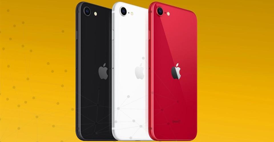 Apple-მა მეორე თაობის iPhone SE-ს გამოსვლის შესახებ განაცხადა