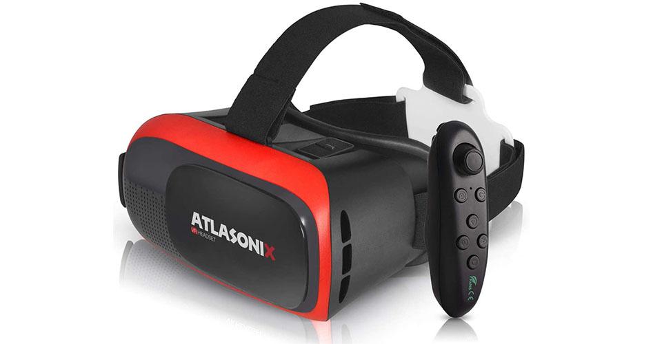 დეველოპერი გვაფრთხილებს: VR სათვალეები აზიანებს მხედველობას